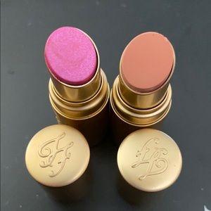 Too Faced Mini Lipsticks